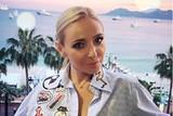 Татьяна Навка показала свое домашнее фото без макияжа и удивила подписчиков