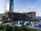 Под Кировом рухнули перекрытия торгового центра: ТЦ только строился, но без жертв не обошлось