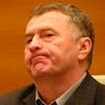 """Жириновского """"заблокировали"""" в Крыму"""