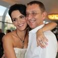 Гражданский муж певицы Славы впервые рассказал о своем первом браке и жене