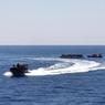 Не менее сорока мигрантов задохнулись на судне в Средиземном море
