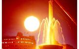 В Германии создано искусственное солнце