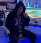 Манукян после разрыва с Бузовой записал трек о расставании