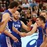 Российские волейболисты не смогли выйти в полуфинал чемпионата мира