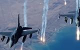 Израиль нанес два ракетных удара по позициям сирийских правительственных войск