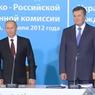 Янукович пожаловался президенту Литвы на шантаж со стороны России