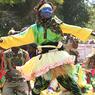 Правительство африканской страны Малави проворовалось