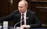 Путин рассказал, что важнее: авторитет за границей или внутри страны