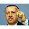Премьер Турции Эрдоган попал в потасовку (ВИДЕО)