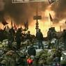 На Майдане Незалежности началось народное вече