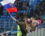 Названы соперники России на ЧМ-2018