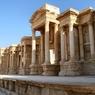 Боевики ИГ уничтожили шесть древних статуй в Пальмире