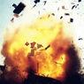 В пригороде Баку на газопроводе прогремел взрыв (ВИДЕО)
