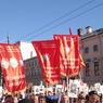 Более миллиона петербуржцев прошли в «Бессмертном полку»