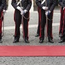 Карабинеры в Италии освободили всех заложников