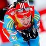 Украинская биатлонистка Джима может перейти в сборную России