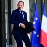 Премьер Франции ушёл в отставку