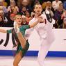Фигурное катание: Россия осталась без медалей в парном катании