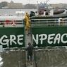 Адвокат Greenpeace: Даже Брейвика судили без клетки!