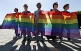 В Киеве готовят гей-парад