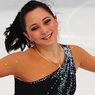 Российская фигуристка Туктамышева номинирована на звание спортсменки года