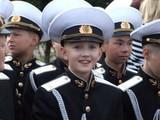 В Подмосковье создадут президентское кадетское училище