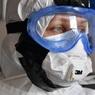 В России снова меньше 9 тыс. заболевших за сутки