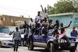 В Судане переворот и протесты прошли при отключенном интернете