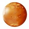 Тень человека нашли на снимках с Марса
