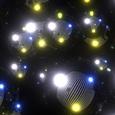 Ученые нашли кандидата на частицу темной материи