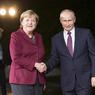 Путин с Меркель, Олландом и Порошенко продолжают говорить о Минских соглашениях