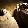 В Египте нашли 13 саркофагов возрастом 2500 лет в идеальном состоянии