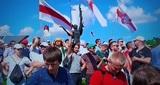 На белорусских заводах все-таки начались забастовки