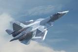 Серийные закупки истребителей Су-35 и Су-57 продолжатся