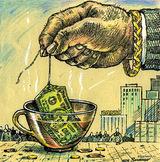 По факту банкротства единственного регионального банка Бурятии возбудили дело