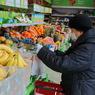 Росстат оценил продуктовую инфляцию в феврале почти в 8%