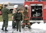 Стали известны подробности о крушении вертолёта в Чечне