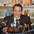 ФБР опубликовало доклад о причинах смерти экс-министра печати Михаила Лесина