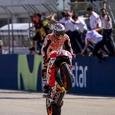 MotoGP: Маркес увеличил отрыв от преследователей