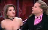 Стилист сравнил прооперированную пожилую жену Гогена Солнцева с Людмилой Гурченко