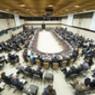 Турция намерена обсудить ситуацию на сирийской границе с НАТО и ООН (ВИДЕО)