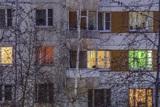 В Петербурге задержали мужчину, выбросившего в окно третьего этажа сына своей знакомой