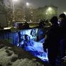 В столице от холода погибли 240 человек