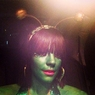Дама-инопланетянин при дворе короля Людовика (ФОТО)