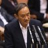 Суга: Позиция Японии по мирному договору остаётся неизменной - острова вперед