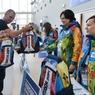 Олимпийские и Паралимпийские игры  развили волонтерство в РФ