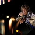 Вокалист The Rolling Stones Мик Джаггер перенёс операцию на сердце