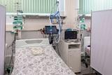 В ковидном госпитале под Волгоградом обнаружили пожилого пациента с ножом в груди