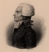 Злой гений Революции Робеспьер был зомби еще при жизни (ФОТО)