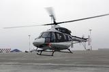 В Казани завершены сертификационные испытания вертолета Ансат Aurus